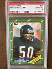 Mike Singletary Cards, Rookie Cards and Autographed Memorabilia Guide 18