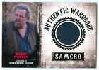 2014 Cryptozoic Sons of Anarchy Seasons 1-3 Trading Cards 6