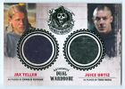 2014 Cryptozoic Sons of Anarchy Seasons 1-3 Trading Cards 12