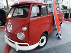 1965 Volkswagen Bus Vanagon SC PICKUP 1965 VW SC PICKUP TRUCK RESTORED CALIFORNIA BEACH CRUISER