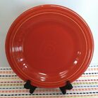 Fiestaware Paprika Dinner Plate Fiesta Retired Burnt Orange 10 1/2 inch Plate
