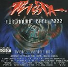 NEW Adrenaline Rush 2000 (Audio CD)