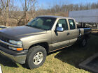1999 Chevrolet C/K Pickup 1500 below $3300 dollars