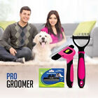 DakPets Pro Pet Groomer Bundle Dogs Cats DIY Combs Grooming Supplies Tools NEW