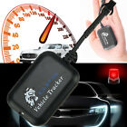 Realtime GSM/GPRS/GPS Tracker Car Bike Vehicle Personal Locator Track Device HOT