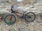 Intense Sonic Expert XL BMX Race Bike