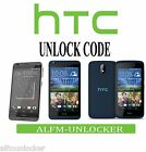 Unlock Code HTC PURE TATOO TOUCH2 NEW TOUCH VIVA S740 X7510 P3470