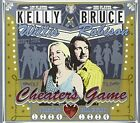 NEW Cheater's Game (Audio CD)