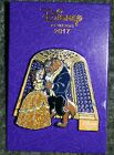 Disney 2017 Visa Beauty and the Beast Belle Dancing Pin New Free Shipping