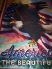 1 panel PATRIOTS Geoff Allen for Robert Kaufman Digitally printed 100 % cotton