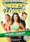 Biggest Loser The Workout Power Sculpt New DVD 2007