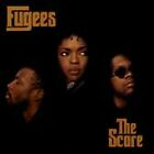 The Score [PA] by Fugees (CD, Feb-1996, Ruffhouse)