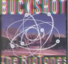 NEW Buckshot (Audio CD)