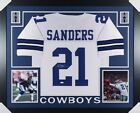 Deion Sanders Cards, Rookie Cards and Autographed Memorabilia Guide 98
