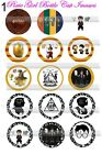 Harry Potter Movie Icon Themed Characters Wand 15 Precut Bottle Cap Images