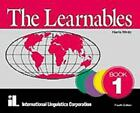 Learnables Japanese Book 1