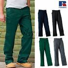 Russell Polycotton twill workwear trousers