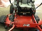 EXMARK 60 X SERIES ZERO TURN MOWER 29 HP Kawasaki V TWIN