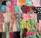 Excellent 46 Piece Lot Of Baby Girl Clothes 6 Months
