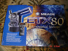 Meade ETX80 Astronomical Telescope, New in Sealed Box