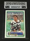 1983 Topps Football Cards 5