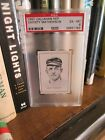 Christy Mathewson Cards and Autograph Guide 44