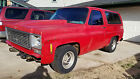 1977 Chevrolet Blazer  1977 for $3900 dollars