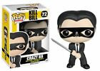 2014 Funko Pop Kill Bill Vinyl Figures 15