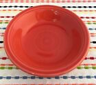 Fiestaware Persimmon Fruit Bowl - HLC Fiesta Small Retired Dish