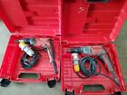 Hilti st1800 st 1800 1100 Volt Tek Gun Dry Lining Screw Gun Screwdriver Vat Inc