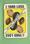 Bart Starr Football Cards, Rookie Card and Autograph Memorabilia Guide 17