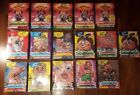 Garbage Pail Kids Immaculate Collection Series 1-15 Full Wax Boxes BBCE Wrapped