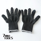 7MO Professional Vinyl Application Cotton Gloves for Window Tint Film Wrapping w