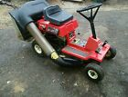 Riding mower Toro 8hp 25 rear bagger 5 SPD Illinois 60148  no shipping