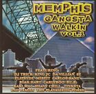 Memphis Gangsta Walkin Vol. 1 King JC OOP RARE OG