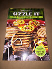 Weight Watchers Sizzle It 140 Tasty Grill Recipes PB Cookbook Book Cooking