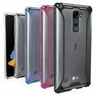 Poetic For LG Stylus 2 LG Stylo 2 2016 Affinity Series Shockproof Case 4CLR