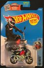 Hot Wheels Honda Monkey Z50 Motorcycle HW Moto 5/5 New 2015