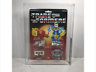G1 Transformers - 1987 Ramhorn Eject MOSC AFA 80 NM