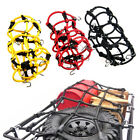 Elastic Luggage Net w/ Hooks for 1/10 Axial SCX10 CC01 RC4WD D90 D110 RC Car