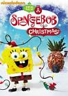 SpongeBob SquarePants Its A SpongeBob Christmas NTSC Widescreen Dubbed Col