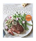 Weight Watchers New Complete Cookbook SmartPoints Edition Over 500 Del