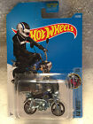 Hot Wheels Honda Monkey Z50