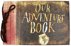 Pixar UpOur Adventure Book80 Pages Anniversary Wedding Photo AlbumScrapbook