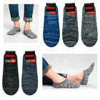 12 Pair Men Invisible Foot Cover Ankle Socks Boat Liner Loafers Low Cut Sz 10 13