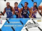 2016-17 Panini Absolute Basketball Factory Sealed Hobby Box