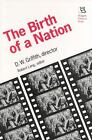 Birth of a Nation DW Griffith director Rutgers Films in Print ExLibrary