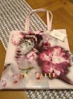 Ted Baker Large Ethereal Posie Icon Tote Bag BNWT