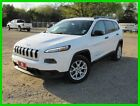2016 Jeep Cherokee FWD 4dr Sport 2016 FWD 4dr Sport Used 2.4L I4 16V SUV