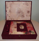 Family Memories Heirloom Scrapbook Collection Case and Album